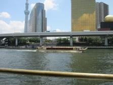 water bus cruise